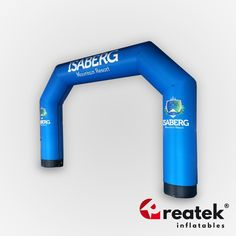 Air sealed inflatable arch producer REATEK inflatables, Europe manufacturer of airtight inflatable advertising arches Inflatable Furniture, Logo Shapes, Bouncy Castle, Indoor Playground, Finish Line, Grand Opening, Tents, Arches, Balloons