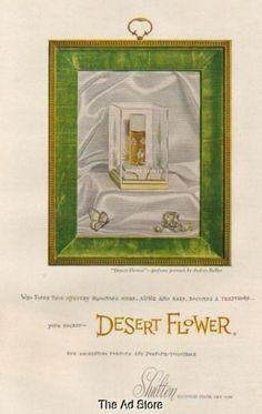 1949-Shulton-Desert-Flower-Perfume-Vintage-Bottle-Ad-MMXV