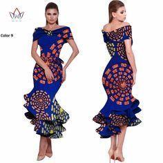 Ankara dress ,Ankara Gown, Dashiki Dress, African bazin Dress, African Styles,African fashion,African Fabric,African Clothing