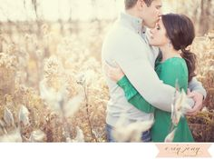 Bri & Brian THE ENGAGEMENT » erin jean photography