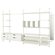 STOLMEN 4 sections - IKEA