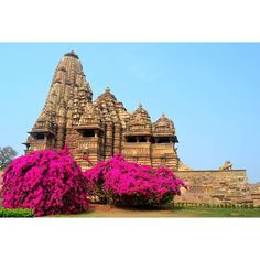 Khajuraho Western Group of Temples