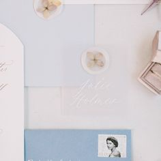 Soft florals pressed lightly onto vellum wax seals from @artisaire Photography by: @mariclekang Wax Seals, Florals, Calligraphy, Children, Photography, Design, Floral, Young Children, Lettering