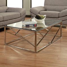 Fuerza Coffee Table | Wayfair