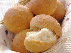 これが基本!の簡単まるパンの画像