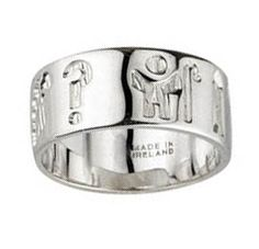 History of Ireland Ring