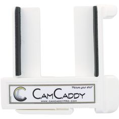CAMCADDY Smartphone Holster with Alignment Stick at Golfsmith.com