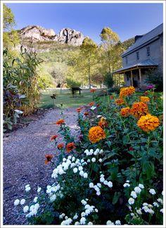 Homestead at Seneca Rocks, WV