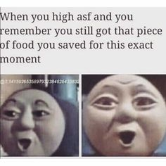 Don't you love when this happens #cannabiscommunity #420friendly #hightimes…
