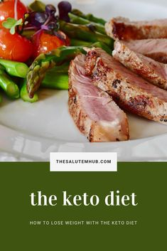 How to lose weight with the keto diet. The keto diet focuses on food that promotes a low-carb and high-fat intake. #ketodiet #ketodietbeginners #ketodietrecipes #ketodietweightloss #healthandwellness #healthandfitness Diet Tips, Diet Recipes, Vegetarian Recipes, Keto On A Budget, Budget Meals, Clean Eating Recipes For Weight Loss, Diet Meal Plans, A Food, Meal Planning