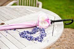 Goldsborough Hall English Country Garden Wedding Inspiration