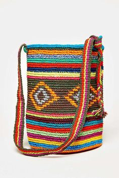 Tapestry Crochet Free Patterns Horse