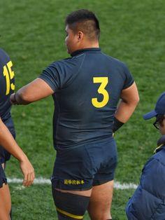 Rugby Men, Hot Asian Men, Fat Man, Rugby Players, Guy Fashion, Mens Fashion, Big Men, Espn, Cute Guys
