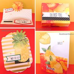 Stampinup, Tricks, You Are Awesome, Amazing, Packaging, Cards, Ideas
