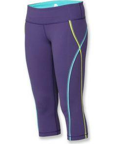 Roxy Excel Capri Pants - Women's  #fitnessmagazine #shopdivinecaroline