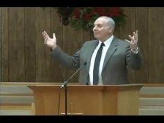 Angels Around Us - Pastor Charles Lawson - YouTube