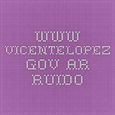 www.vicentelopez.gov.ar RUIDO