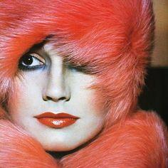 Vogue UK October 1975