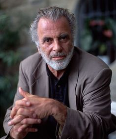 """2/1/14: Austrian Actor Maximillian Schell who won an Academy Award for his role as a German defense attorney in the 1961 film """"Judgement at Nuremberg dies at the age of 83"""