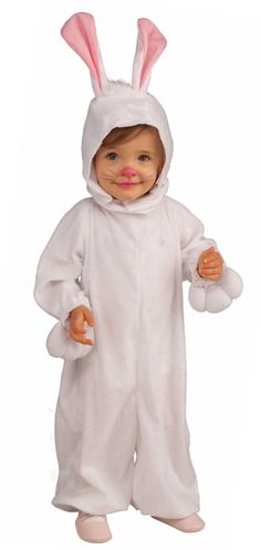Kids Bunny Rabbit Costume - Kids Costumes (make up)