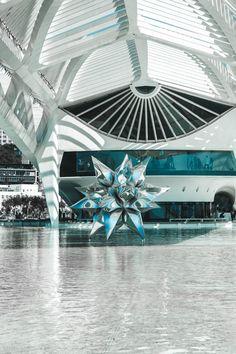Museu do Amanhã A Estrela