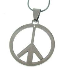 pendants stainless steel jewelry shopping online fit for kids Peace YouP0008 : OK Charms, China Wholesale Jewelry Accessories Marketplace
