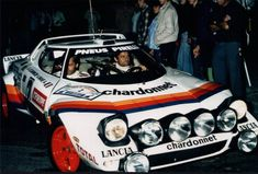 Stratos Darniche Mahe Tour de France 81
