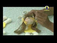 Tudo Artesanal   Bolsa Boneca Sorriso por Andrea Malheiros - 31 de Dezem...