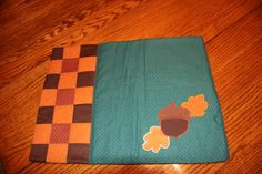 August placemats