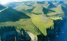 Faroes -  North American Settlers before Vikings