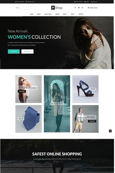 Mofshop is the perfect template if you want a minimalist shop, easy to use at your disposal. It is based on a popular ecommerce option for Joomla, Seo Plugin, Fashion Templates, Joomla Templates, Ui Design Inspiration, Create Website, Natural Texture, Ecommerce, Minimalist, Store