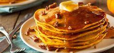 Panquecas paleo: 7 receitas para o pequeno-almoço ou lanche