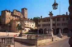 Feltre, Italy