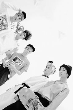 NCT || for more kpop, follow @helloexo