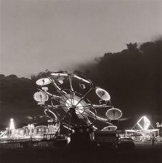 Rummelplatz der einsamen Seelen. Robert Adams, Longmont, Colorado, 1979.