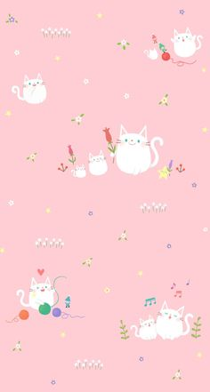 (notitle) iPhone X Wallpaper 424323596138486509 Pretty Phone Wallpaper, Flower Phone Wallpaper, Kitty Wallpaper, Kawaii Wallpaper, Screen Wallpaper, Pattern Wallpaper, Iphone Wallpaper, Colorful Wallpaper, Neko Kawaii