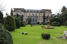 R- Palacio Sans Sousi,Buenos Aires,Argentina.