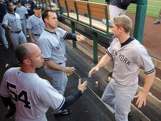 Yankees Facing Inability to Take Next Step - After being eliminated from the 2015 Major League Baseball playoffs after just one game in the wild card round, the New York Yankees are once again in a familiar position.....