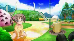 aishiteruze baby, girl, playground - http://www.wallpapers4u.org/aishiteruze-baby-girl-playground/