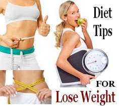There are as many diet tips out there as there are fast weight loss diets. However, I'd like to go through a couple of the tips that have worked for me during my weight loss process. They helped me along the way, and I hope they help you as well.