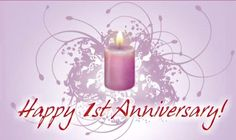 1st-wedding-anniversary - first wedding anniversary messages wishes quotes