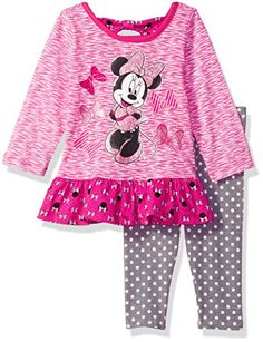 Disney Girls' 2-Piece Minnie Space Dye Legging Set, Pink,... https://www.amazon.com/dp/B06WWJ9KNV/ref=cm_sw_r_pi_dp_x_AWtfAbJDCP074