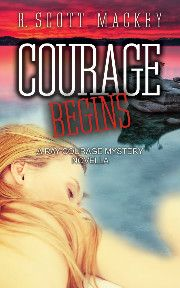 #FREE #mystery - Det. Ray is tasked with determining if an accident killed the teenager and thus begins his career https://storyfinds.com/book/14621/courage-begins