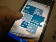 """Railway Minister Suresh Prabhu introduced the mobile app for paperless unreserved ticketing for commuters in Egmore and Tambram suburban sections in Chennai under Southern Railway zone.  Developed by Centre for Railway Information Systems (CRIS) """"utsonmobile"""" – the paperless unreserved ticketing feature in mobile application aims to eliminate the need for printing of unreserved tickets."""