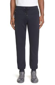 New Versace Collection Sweatpants ,GREY ASH HEATHER fashion online. [$161.48]newtopfashion top<<