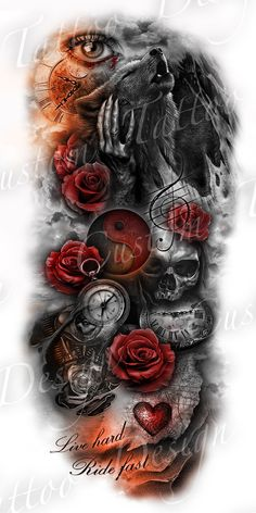 Galerie tattoo designs gallery - Tattoos And Body Art Galerie