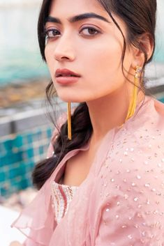 Rashmika Mandanna 2020 photoshoot stills. South Indian Actress Rashmika Mandanna latest photoshoot stills. Indian Actress Photos, South Indian Actress, Indian Actresses, South Actress, Most Beautiful Bollywood Actress, Beautiful Actresses, Beautiful Girl Photo, Beautiful Girl Indian, Beautiful Women