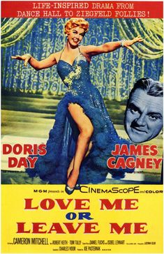 love me or leave me 1955
