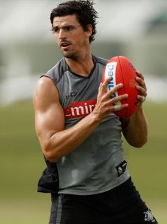 Having missed finals for three seasons, Pendlebury will lead the Pies in an important year.