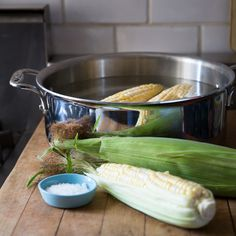 Check out All-Clad Stainless Steel Stockpot - now available at Blue Apron Market! https://www.blueapron.com/market/products/medium-stockpot-stainless-steel-6-qt